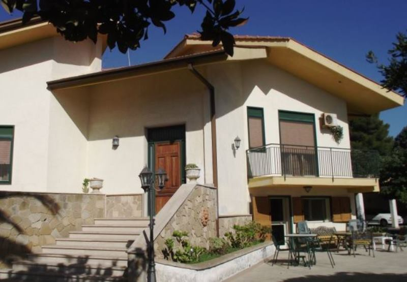 villa for sale sicily