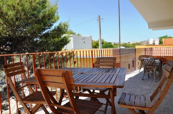 summer terrace.rent apartment